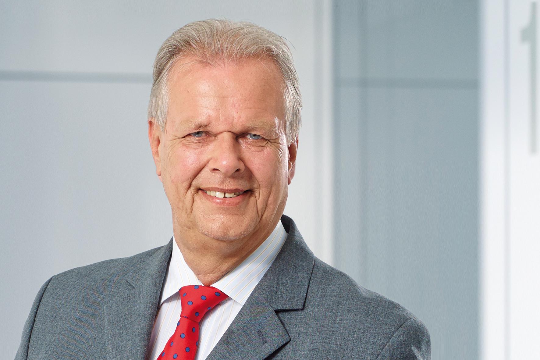 Wolfgang Niemsch