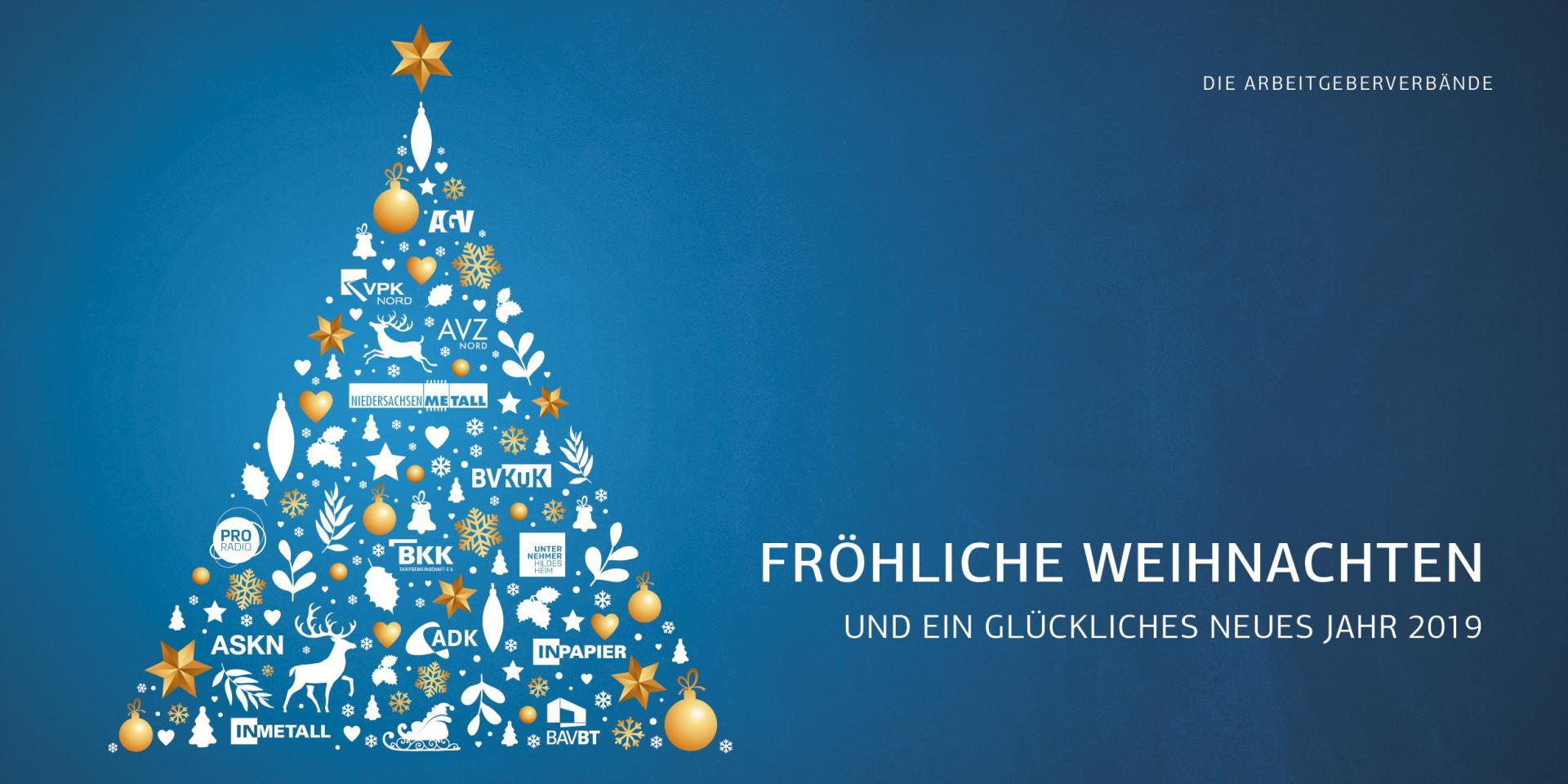 Artikel Weihnachten.Fröhliche Weihnachten Niedersachsenmetall